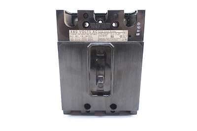 Ite Eh3-B090 3P 90A Amp 480V-Ac Molded Case Circuit Breaker D560292
