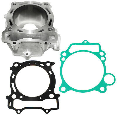 ENGINE CYLINDER w/GASKETS FOR YAMAHA WR450F 2003-2006 STANDARD BORE 95mm