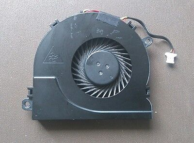 Genuine Dell Inspiron 5540 5542 5545 5548 CPU Cooling Fan 3RRG4 03RRG4