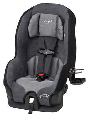 Convertible Baby Car Seat Children Safety Tribute Front Rear Toddler Vehicle Sit