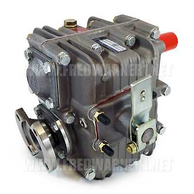 ZF 15MA 2.1:1 Marine Boat Transmission Gearbox Hurth HBW150A 3306001003