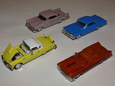 Collectable Lesney Matchbox Authentic dinky toy cars