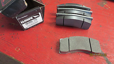 Hawk HB105V.775 HT14 compound brake pads