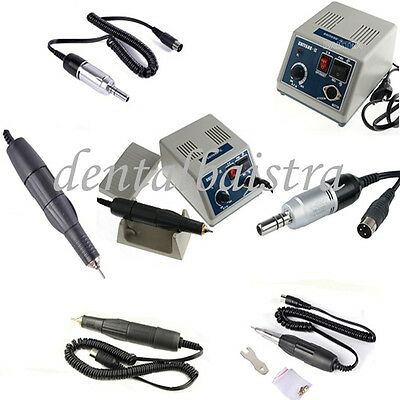 Dental Lab Micro Motor N3/35000 RPM Handpiece/E-Type for Micromotor/Polisher N3
