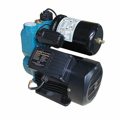 KATSU 151437 Automatic Self Priming 600W Garden Shower Water Booster Pump