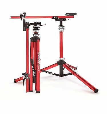 Feedback RepairStand Sprint Work Stand Red #16690