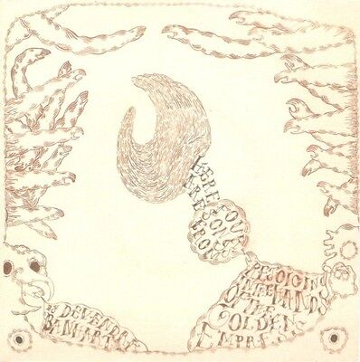 DEVENDRA BANHART Here Are Four Songs 7 Inch XL XLS184 2004 EX Double Pack