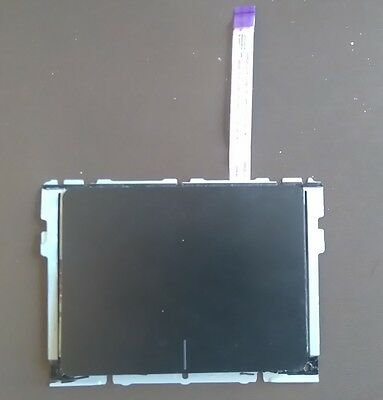 Genuine Dell Inspiron Laptop Touchpad Assembly GX742 0GX742