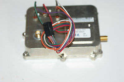 Agilent / HP 08648-60023 / 08648-60025 RPP Module Assembly. Tested.