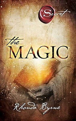 The Magic,Excellent Condition