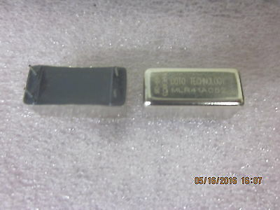 1 pc of MLR41A052 RELAY MERCURY WETTED COTO TECH MLR RELAY 1FA 1300 OHMS 12 V