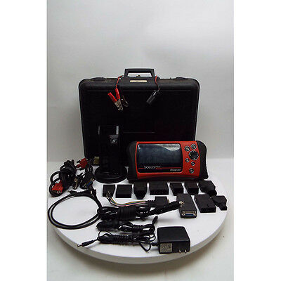 Snap-On Solus Pro EESC316 v14.4 Diagnostic Scanner Kit