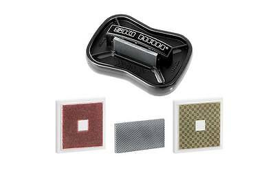 Skiman Easy Sharp Kit - Edge Sharpener - Ski & Snowboard