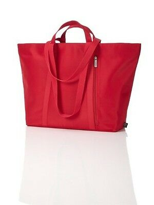 Beyond a Bag Tablet Tote Mandarin One Size **NEW