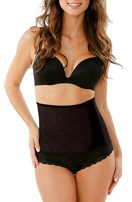 "Belly Bandit Original Post-Pregnancy Belly Wrap Small 33-37"" 80%poly.20%Spandex"
