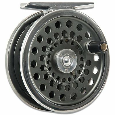 Hardy MARQUIS LWT Fly Reels 2/3 + All sizes available + Warranty