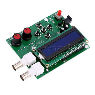 New DDS Function Signal Generator Sine Square Sawtooth Triangle Wave up to 8MHz