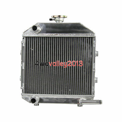 NEW FOR Ford Model 1300 Compact Tractor Radiator FITS OEM:SBA310100211