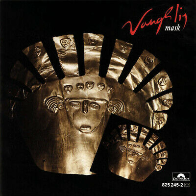 Vangelis : Mask CD (2017) ***NEW***