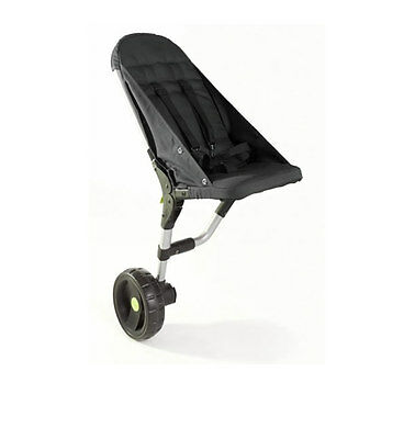 Brand new in box Revelo Buggypod lite pushchair toddler seat in black