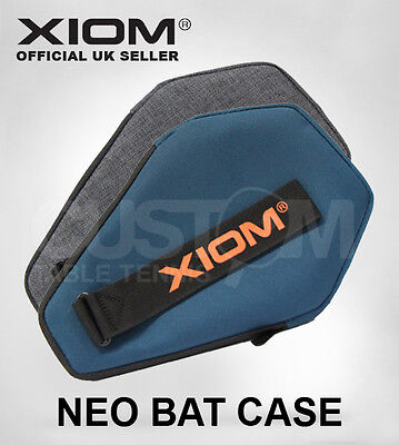 Xiom Neo Table Tennis Bat Soft Case Official Uk