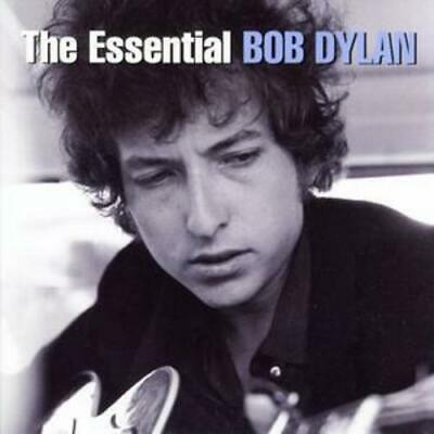 Bob Dylan : The Essential CD (2005)