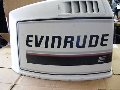1994-1996 JOHNSON EVINRUDE Fast Strike Top Hood Cowling 436595 150