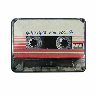 Guardians of the Galaxy Vol. 2 Filmdose Kassette