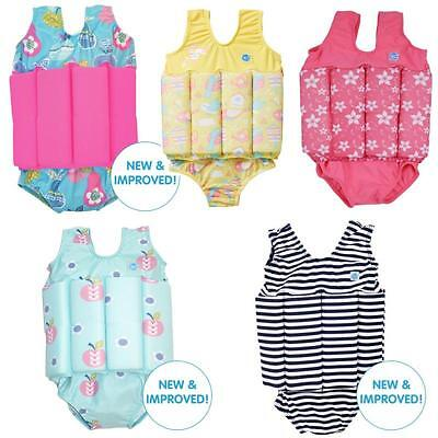 Splash About Baby Swim Float Suit Toddler Swimming Aid