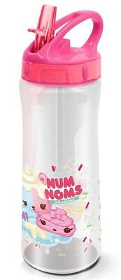 Num Noms Girls 'Europa' Aruba Bottle Brand New Gift