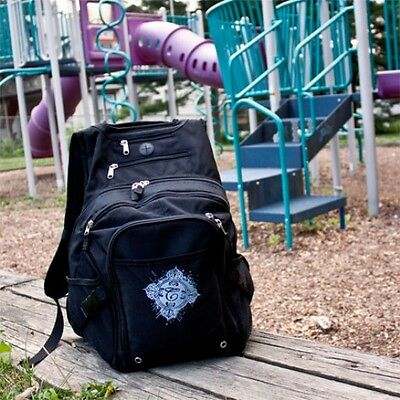 Wwe Official Christian Backpack Bag - Large Size - Great For School New