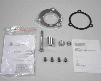 Exhaust IXIL Mounting Kit Hyosung GT 125/250 Comet