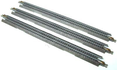T Gauge 120mm Straight Track 3 Pcs
