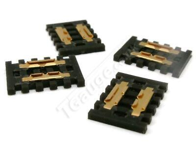 T Gauge Brown FlexiTrack Joiners