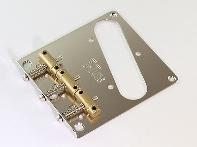T-Tune T-Bridge A.S. for American Standard Telecaster