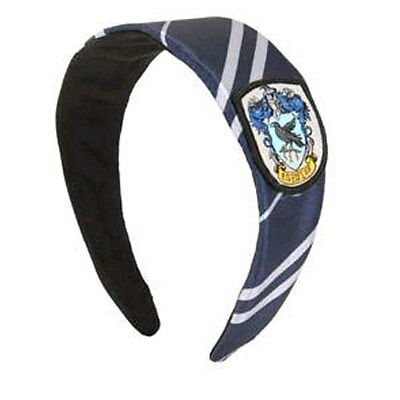 Harry Potter - Ravenclaw Headband NEW Elope
