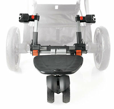Brandneu in box Jane universal kinderwagen surfer bord für kinder bis zu 20 kg