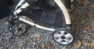 Replacement PARTS for Graco Stylus Stroller