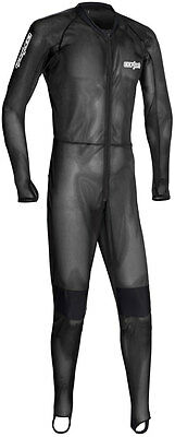 CORTECH Quick-Dry Air 1-Piece Motorcycle Undersuit S (Small)