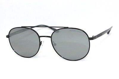 d89fb2193f2 BRAND NEW MICHAEL Kors Sunglasses. Lon Mk1021 Mk 1021 11696G Black ...