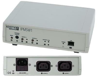 IP MAINS SWITCH Electrical Switches & Socket Outlets