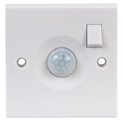 SWITCH PIR SWITCHED Electrical Switches & Socket Outlets