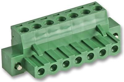 TERMINAL BLOCK FLANGED FEMALE 7 POLE Connectors Terminal Blocks