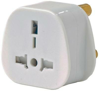 TRAVEL ADAPTOR UK TO SOUTH AFRICA Connectors Electrical, TRAVEL ADAPTOR UK