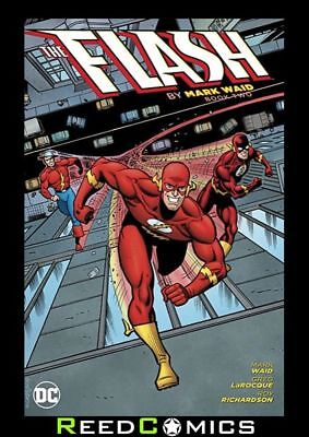 FLASH BY MARK WAID BOOK 2 GRAPHIC NOVEL Paperback Collects (1987) #69-79 + more