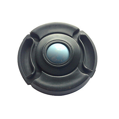 52mm Black Lens Cap Cover White Balance Filter Suitable for most cameras