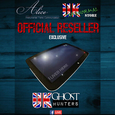 Alice Box - Itc - Ghost Hunting Paranormal Equipment