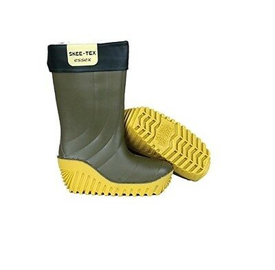 Skee Tex NEW Fishing Original Boot Thermal Wellie *All Sizes*