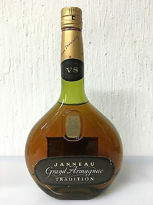 Janneau VS Grand Armagnac Tradition 70cl 40% Vintage Senza Importatore