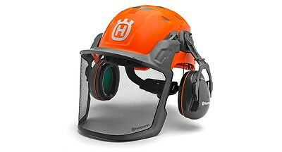 Husqvarna Forsthelm Technical, orange
